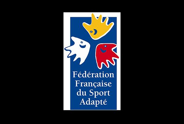 Partenaires Fédération Française du sport adapté Compétition Ligue du Sport adapté