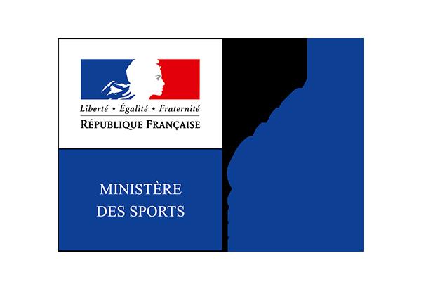 Partenaires Ministère des sports Compétition Ligue du Sport adapté