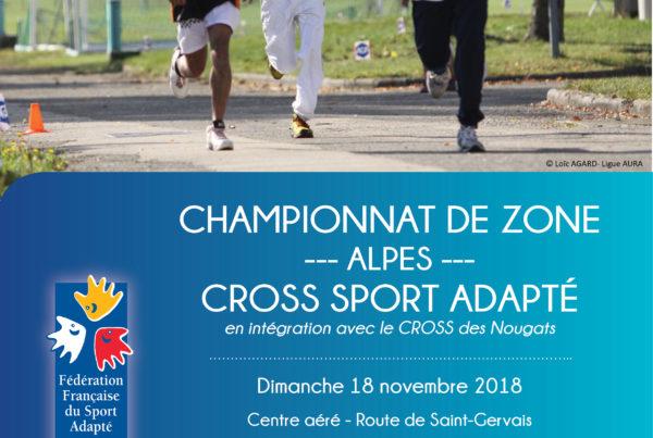 Affiche_CZ Alpes CROS SA_18 novembre 2018
