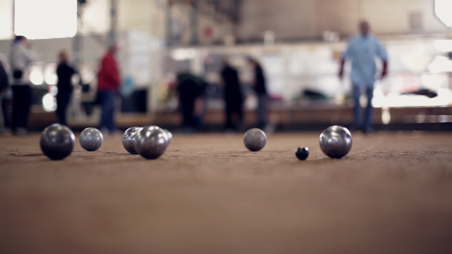 Sport Boules