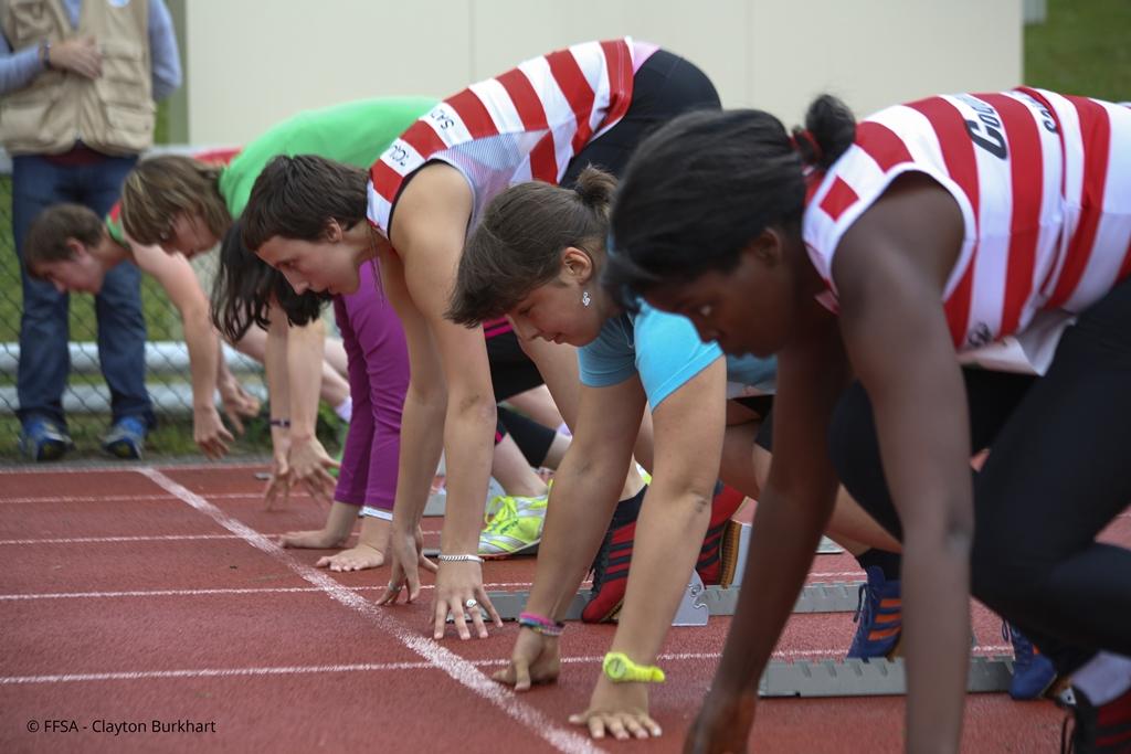 Athlétisme_Ligue AuRA SA