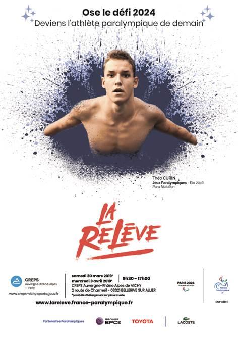 La Relève_Paris 2024_18 février 2019