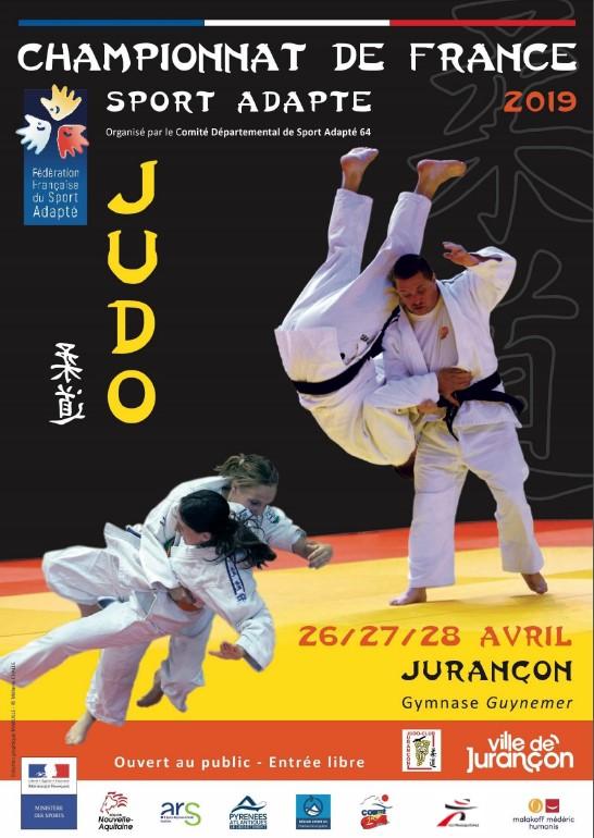 CF Judo
