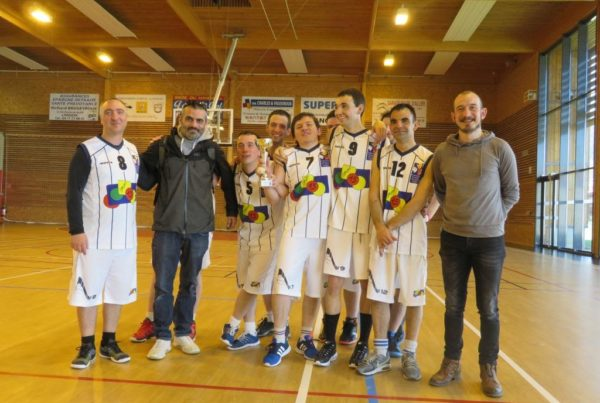 Sport Ensemble 15 basket