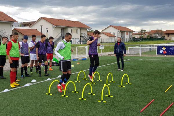 Sélection régionale foot à 11