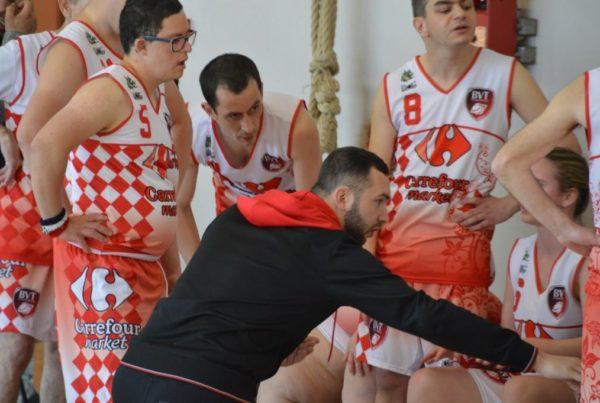 BVT Basket