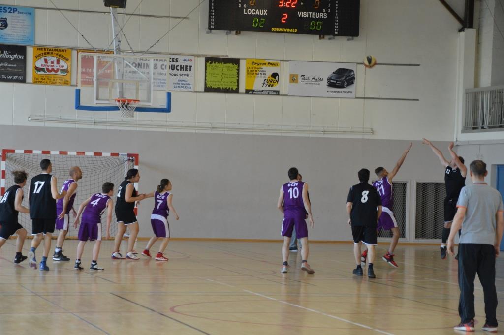 BCSE Basket