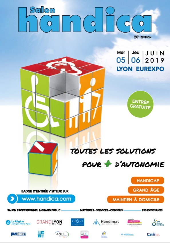 Affiche_salon Handica_2019