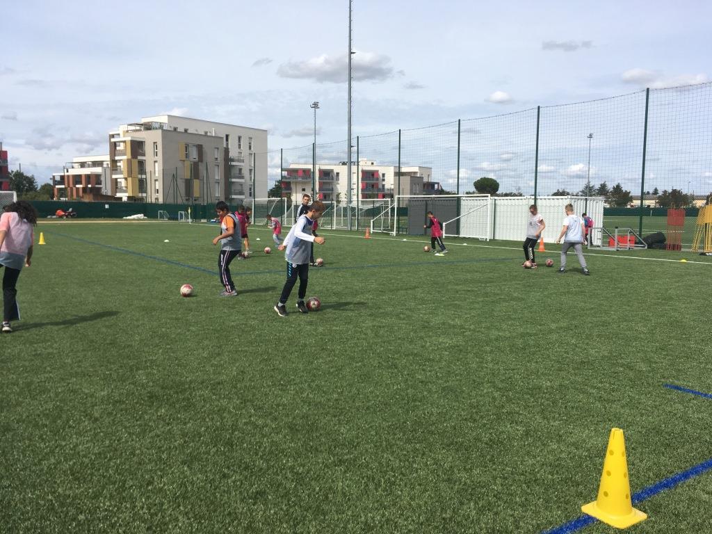Module Football et Handicaps