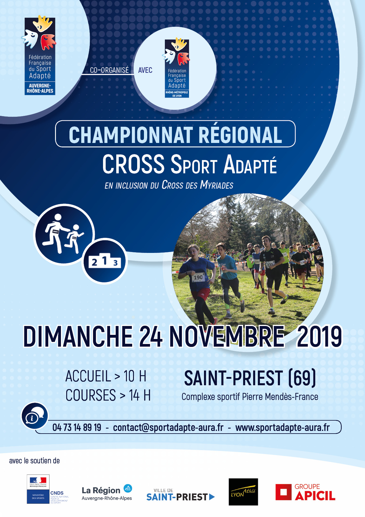 Affiche_CR Cross_24 novembre 2019