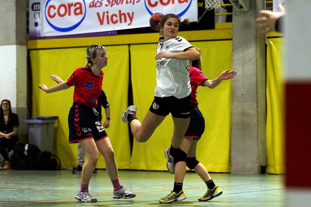 CF Handball