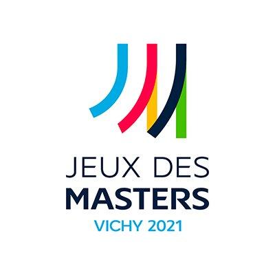 Logo Jeux des Masters
