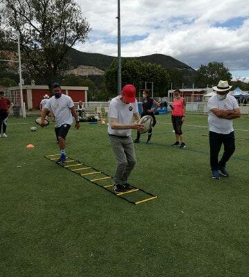 Défi Santé Vous Sport Adapté (1)